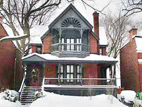 photo: 344 Metcalfe, Westmount