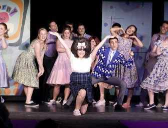 Review: Hairspray <br>the Musical