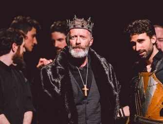 Macbeth doth Trump <br>the Donald