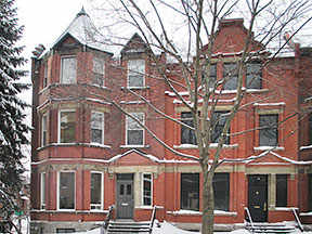 250 metcalfe, Westmount places