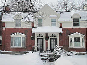 352 metcalfe, Westmount places
