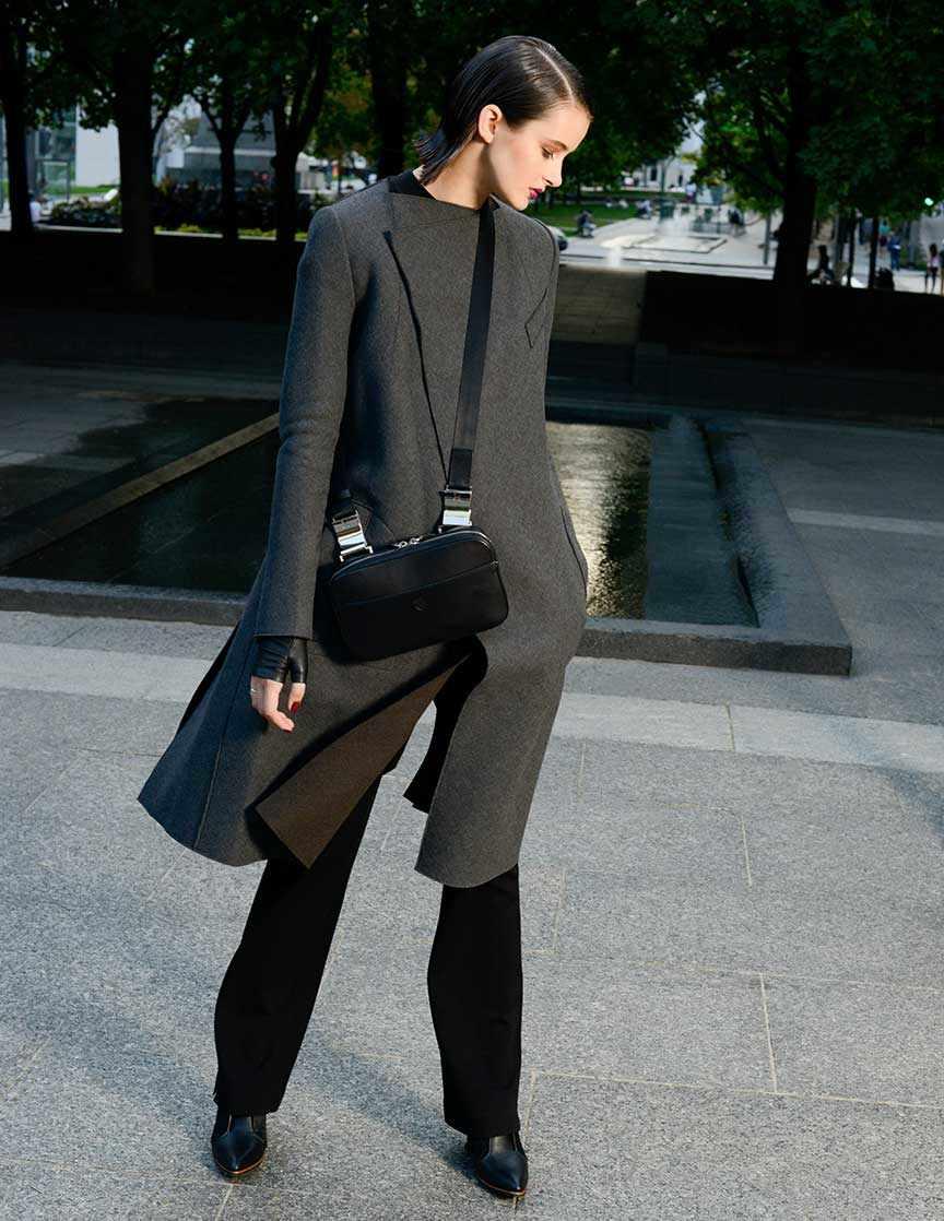 designer québécois Marie St-Pierre