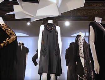 Le Musée de la mode <br>vit une métamorphose