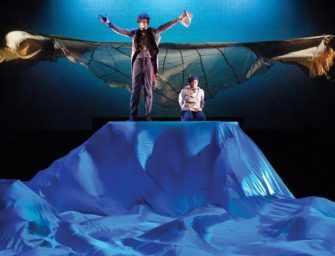 Montreal theatres celebrate milestones