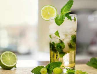 Mixologie et cocktail <br>5 recettes pour l'été