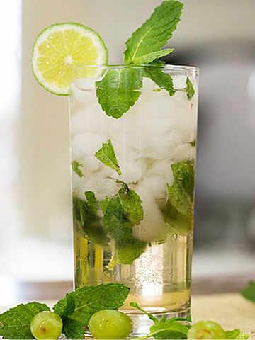 cocktail: Mojito - WestmountMag.ca