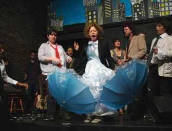 2016 Fringe Theatre <br> Festival Continues