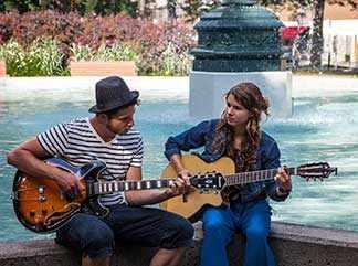 Juliana & Jesse westmountmag.ca