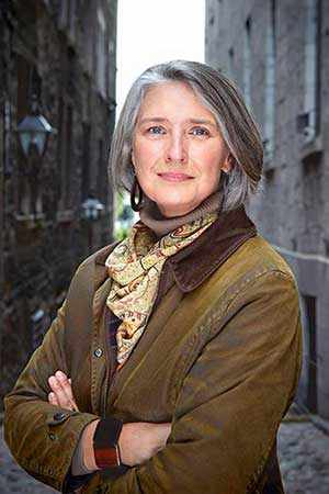 arts alive louise penny WestmountMag.ca