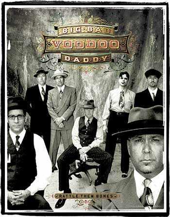 jazzfest big bad voodoo daddy WestmountMag.ca
