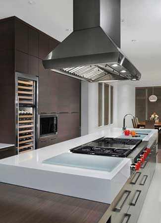 Kitchen Design Contests/Sub-Zero Wolf