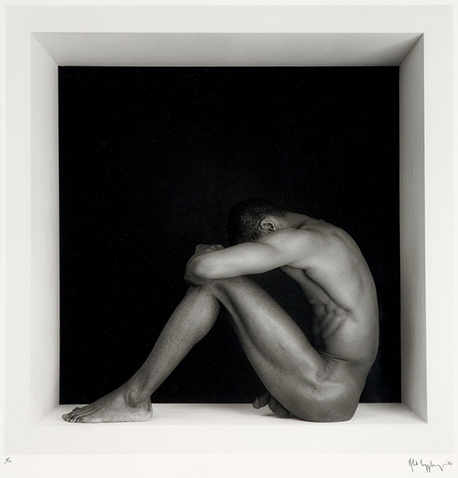 Robert Mapplethorpe, Thomas, 1986