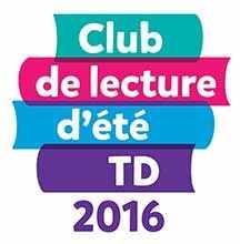 club de lecture TD logo westmountmag.ca