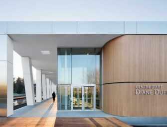 Centre d&rsquo;art <br>Diane-Dufresne