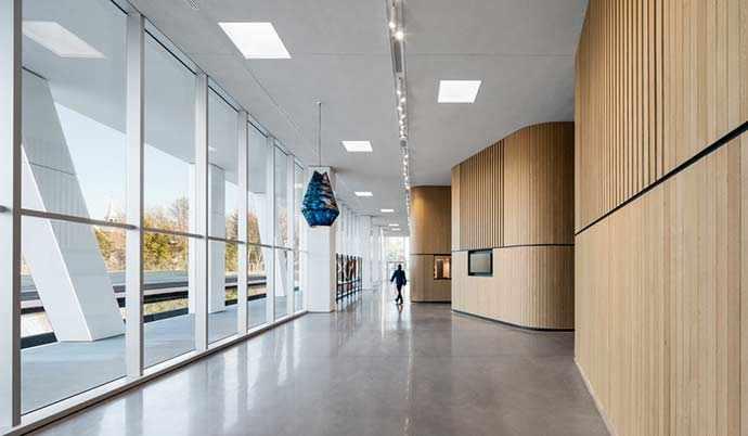 Centre d'art Diane-Dufresne westmountmag.ca