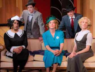 Late Summer Theatre Roundup