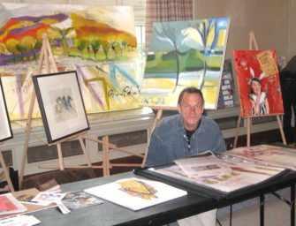 Art Westmount 2016 <br>en mots et en images