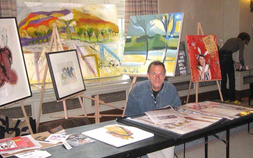 Visual arts westmount