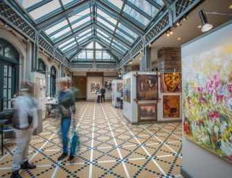 Art Westmount 2016 <br>célèbre nos talents locaux