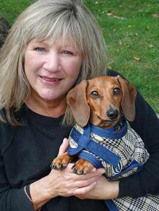 Bud and Nancy Bud WestmountMag.ca