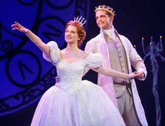 Classic fairy tale <br>comes to Place des Arts