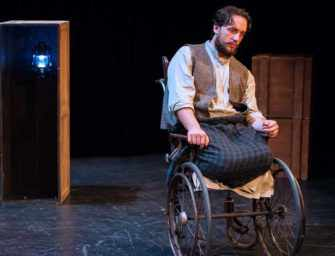 Maritime Tale Comes <br>to Life in New Play