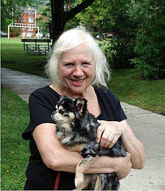 Lulu and Maria WestmountMag.ca