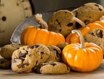 Scary Good Cookies <br>for Halloween