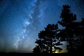 starry sky westmountmag.ca