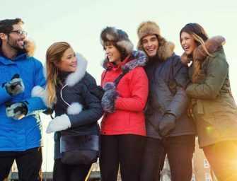 Fait au Québec pour nos hivers