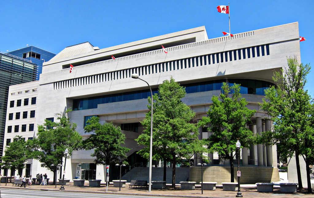 Canadian embassy Washington WestmountMag.ca