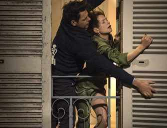 Isabelle Huppert's Elle: <br>Hard minded amorality