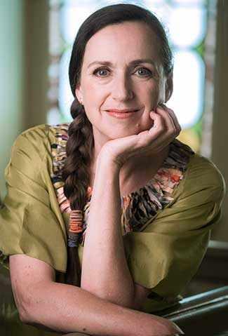 Geneviève Soly WestmountMag.ca