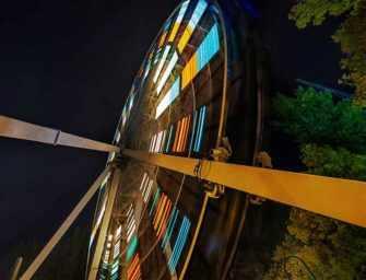 Galerie photo: La Ronde <br>vue d&rsquo;un autre œil