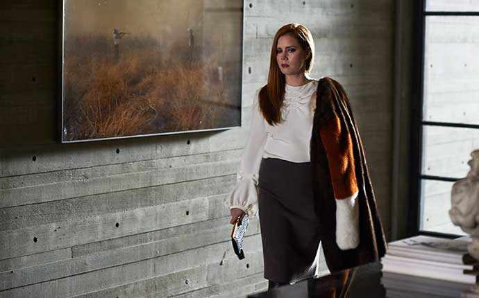 Nocturnal Animals Amy Adams WestmountMag.ca