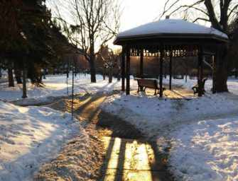 Westmount Here &#038; There <br>December 22, 2016