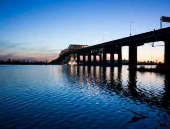Westmount Kids <br>Building Bridges / 3