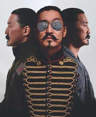 Empire Of The Son Tetsuro Shigematsu WestmountMag.ca