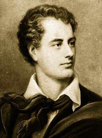 Lord Byron WestmountMag.ca