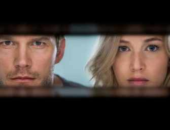 Passengers: a morally challenged movie