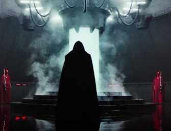 Rogue One: un à-côté spectaculaire