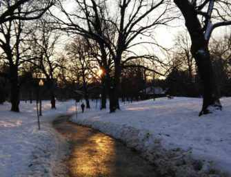 Westmount Here &#038; There <br>January 26, 2017