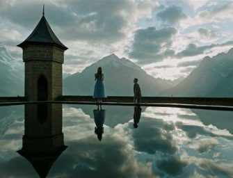A Cure for Wellness: <br>a good story wasted