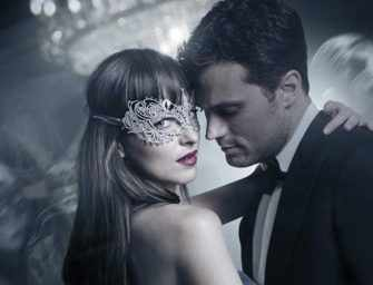 Fifty Shades Darker, <br>All Hype, No Pleasure