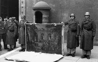German looted art WestmountMag.ca