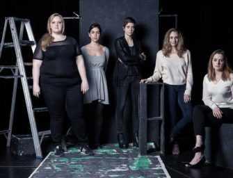 J'accuse, une œuvre forte <br>du théâtre féministe québécois