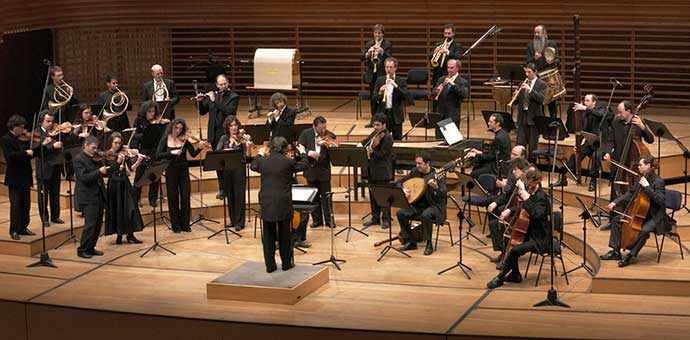 Orchestre Jordi Savall _ WestmountMag.ca