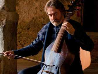 Jordi Savall&#8217;s Venice <br>Gateway to the Orient