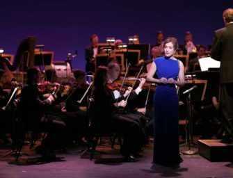 Julie Boulianne, la voix d'un ange
