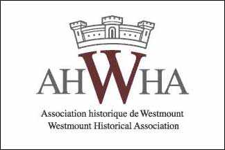 Westmount Historical Association logo WestmountMag.ca